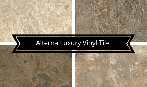 Alterna Luxury Vinyl Tile